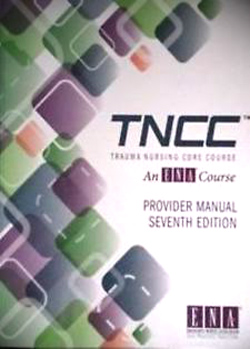 book on tncc