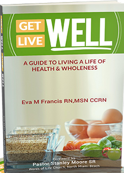 A Guide to Living a Life of Health & Wholeness